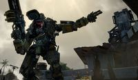 Cкриншот Titanfall, изображение № 610425 - RAWG