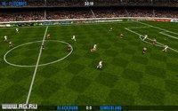 Cкриншот Actua Soccer Club Edition, изображение № 344021 - RAWG