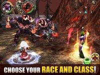 Cкриншот Войны хаоса и порядка Oнлайн (Gameloft), изображение № 2031418 - RAWG