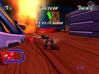 Cкриншот Room Zoom: Race for Impact, изображение № 407924 - RAWG