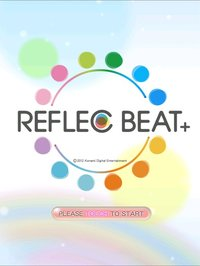 Cкриншот REFLEC BEAT +, изображение № 1931851 - RAWG