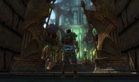 Kingdoms of Amalur: Reckoning screenshot, image №181859 - RAWG