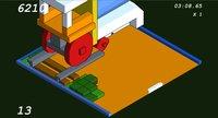 Cкриншот Super Blockbreak 3D, изображение № 644956 - RAWG