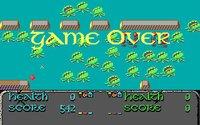 Cкриншот Demon Stalkers: The Raid on Doomfane, изображение № 302179 - RAWG