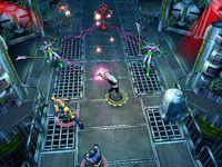 Cкриншот X-Men Legends II: Rise of Apocalypse, изображение № 1643727 - RAWG