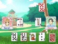 Cкриншот Family Card Games, изображение № 253027 - RAWG