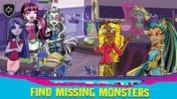 Monster High screenshot, image №1359608 - RAWG