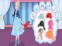 Cкриншот Design Colorful Skirts-Dress Maker, изображение № 1747802 - RAWG