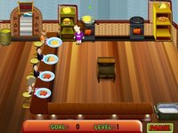 Cкриншот Fast Food Diner Story: Restaurant Chef Cooking Deluxe, изображение № 1783394 - RAWG