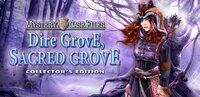 Cкриншот Mystery Case Files: Dire Grove, Sacred Grove Collector's Edition, изображение № 2395659 - RAWG