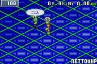 Rockman EXE 4.5 Real Operation screenshot, image №733316 - RAWG