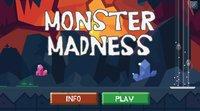 Cкриншот Monster Madness (itch), изображение № 1048271 - RAWG