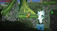 Cкриншот Rynn's Adventure: Trouble in the Enchanted Forest, изображение № 185793 - RAWG
