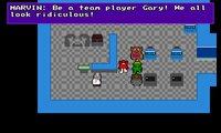 Mr. Triangle's Adventure screenshot, image №116565 - RAWG