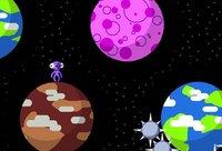 Cкриншот Space Hummus, изображение № 1051487 - RAWG