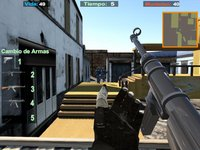 Cкриншот Combate Extremo, изображение № 1847924 - RAWG