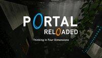 Cкриншот Portal Reloaded, изображение № 2815603 - RAWG