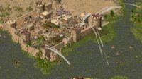 Stronghold Crusader HD screenshot, image №119190 - RAWG
