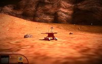 MARS SIMULATOR - RED PLANET screenshot, image №120909 - RAWG