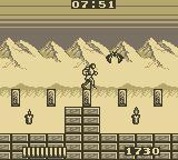Cкриншот Castlevania: The Adventure (1989), изображение № 751201 - RAWG