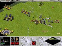 Cкриншот Age of Empires, изображение № 331611 - RAWG