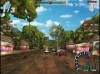 Cкриншот Screamer 2, изображение № 222147 - RAWG