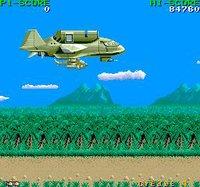 Cobra Command screenshot, image №735107 - RAWG
