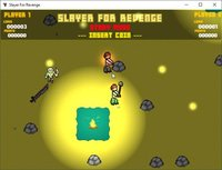 Cкриншот Slayer For Revenge, изображение № 2371501 - RAWG