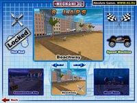Cкриншот Hot Wheels Mechanix, изображение № 325019 - RAWG