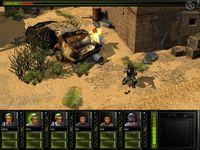 Cкриншот Jagged Alliance 3, изображение № 469599 - RAWG