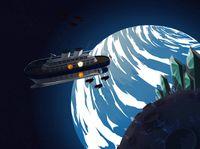 Cкриншот My Ex-Boyfriend the Space Tyrant, изображение № 111171 - RAWG