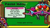 Cкриншот ARCADE GAME SERIES: GALAGA, изображение № 23036 - RAWG