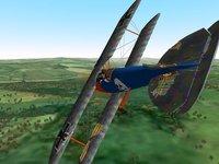 Cкриншот Knights over Europe, изображение № 351365 - RAWG