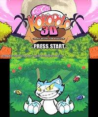 Cкриншот Go! Go! Kokopolo 3D, изображение № 266850 - RAWG