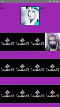 Cкриншот FLOR COSPLAY MEMORY GAME, изображение № 2642291 - RAWG