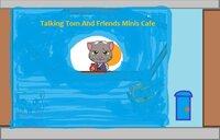 Cкриншот My Talking Tom Friends Games, изображение № 2611161 - RAWG