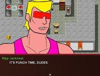 Cкриншот Super HYPER Nazi Puncher RPG, изображение № 1235379 - RAWG