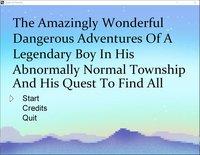 Cкриншот Quest To Find All, изображение № 1107855 - RAWG