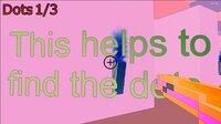 Cкриншот Dots - first-person puzzle platformer, изображение № 2967875 - RAWG