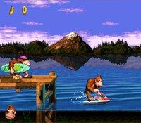 Cкриншот Donkey Kong Country Club, изображение № 1836753 - RAWG