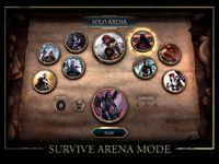 Cкриншот The Elder Scrolls: Legends, изображение № 2790 - RAWG