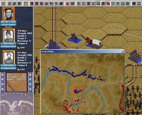 Cкриншот Civil War Battles: Campaign Franklin, изображение № 383851 - RAWG