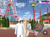 Cкриншот SAKURA School Simulator, изображение № 2680903 - RAWG
