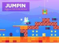 Cкриншот Super Phantom Cat - Be a jumping bro., изображение № 937320 - RAWG