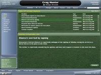 Cкриншот Football Manager 2006, изображение № 427499 - RAWG