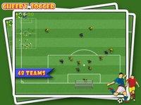 Cкриншот Cheery Soccer, изображение № 1717737 - RAWG