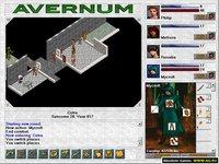 Cкриншот Avernum, изображение № 334779 - RAWG