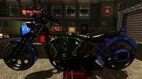 Motorbike Garage Mechanic Simulator screenshot, image №704745 - RAWG