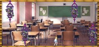Cкриншот Sakurako's School Gravity Game, изображение № 2249906 - RAWG