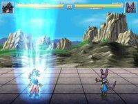 Dragon Ball Super Fighters X screenshot, image №1223328 - RAWG